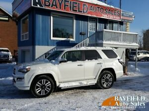 2014 Toyota 4Runner Limited **Only 52k!**