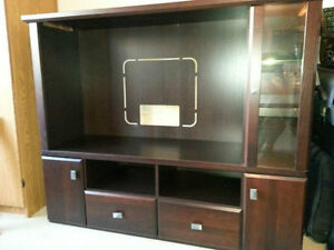 Amazing TV unit Oakville / Halton Region Toronto (GTA) image 1