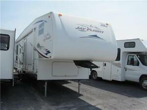 Jayco Jay Flight 305RL