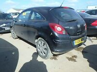 CORSA D 3DR BREAKING FOR SPARES
