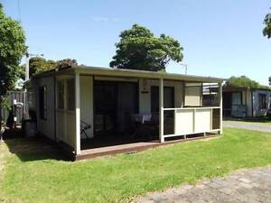 Caravan and annexe for sale ( Relocation only) Rosebud Mornington Peninsula Preview