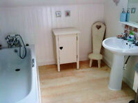 1 Bedroom unfurnished conversion to rent at High Barn Farm, Kilmarnock
