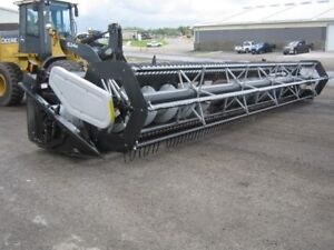 Gleaner 700 Rigid Head