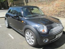 Mini Copper 1.6 low mileage mint condition 4,100 or near offer