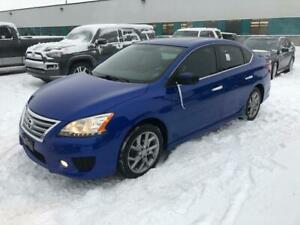 2014 Nissan Sentra SR *NAVIGATION TOIT OUVRANT MAGS 17 CAMERA