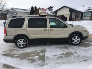 """2007 Pontiac Montana Extended """"We Finance! Pay direct-No Banks"""""""