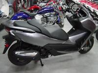 2014	HONDA  NSS 300 Scooter