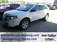 2013 Ford Edge SEL AWD *17,588kms*