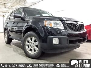 2011 Mazda Tribute 4CYL/AWD/MAGS/BLUETOOTH/TRES PROPRE