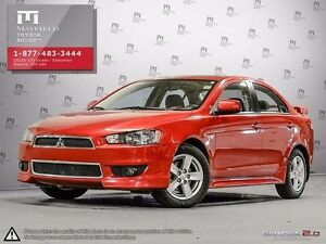 2014 Mitsubishi Lancer SE Limited Edition Front-wheel Drive (FWD