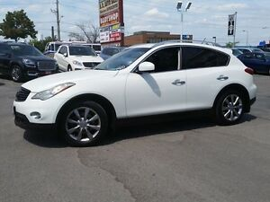 FULLY LOADED & AWD - 2008 Infiniti EX35 Crossover