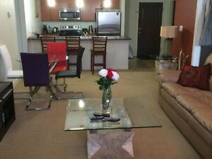 ALL INCLUSIVE FURNISHED 2BDR+2BATH EAGLE RIDGE CONDO-$2300 ASAP