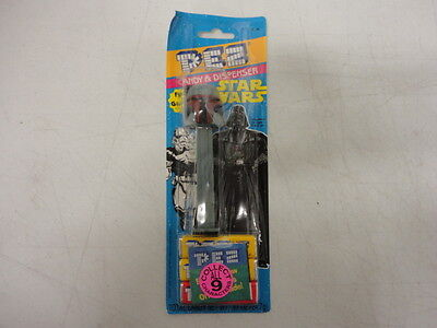 "PEZ Sealed ""Boba Fett"" Candy Dispenser (1997)- QQ1"