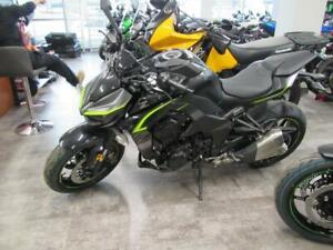 Coopers Motorsports, has every 2018 Kawasaki bike priced to sell