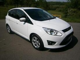 Ford C-MAX 1.6TDCi ( 115ps ) 2011MY Zetec
