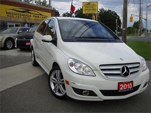 2010 Mercedes-Benz, B 200,ACCIDENT FREE,LOCAL CAR