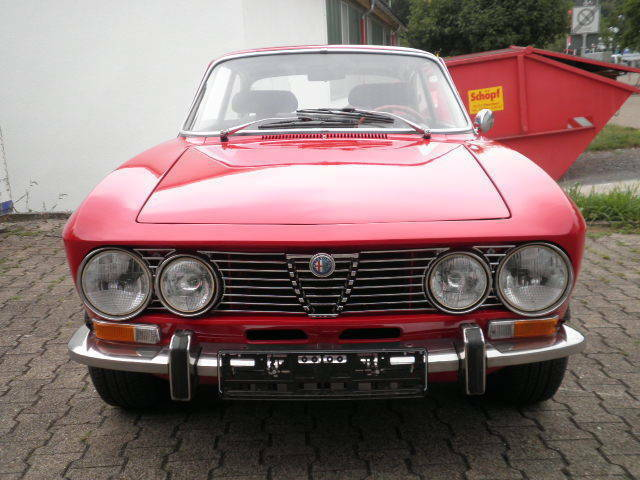 alfa romeo gtv 2000 in baden w rttemberg karlsruhe alfa romeo gebrauchtwagen ebay. Black Bedroom Furniture Sets. Home Design Ideas