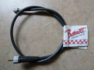 Ducati Bevel-Twin Speedometer Cable