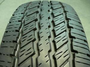 4 CONTINENTAL CONTITRAC 235 70 16 SUMMER ALL SEASON TIRES PNEUS