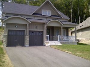 Executive Home For Short Term Rental Oct 15/18 to May 31/19