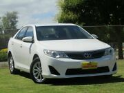 2012 Toyota Camry ASV50R Altise White 6 Speed Sports Automatic Sedan Strathalbyn Alexandrina Area Preview