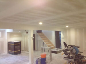 DRYWALL TAPER FOR HIRE (519)981-8301 Windsor Region Ontario image 4