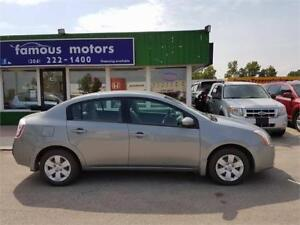 2009 Nissan Sentra 2.0 S FE+/FRESH SAFETY/LOW KM'S/CLEAN TITLE!