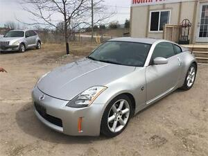 2003 NISSAN 350Z - E TESTED - LOW KM - HEATED SEATS