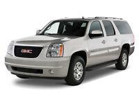 2011 GMC Yukon (XL SLT), SUV
