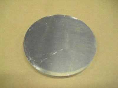12 Aluminum Circle 6 58 Diameter 6061 Sheet Plate Artwork Mill Finish