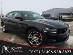 2015 Dodge Charger SXT *All Wheel Drive*