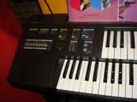 MUST GO - Quick Sale - Yamaha ME10 Electronic Organ - Midi Compatible