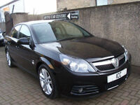 08 58 VAUXHALL VECTRA 1.8 VVT SRI 140BHP 5DR BLACK ALLOYS CRUISE AIRCON BODYKIT