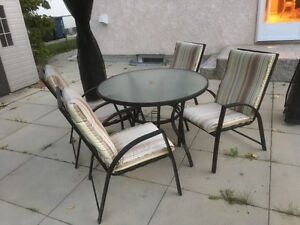 Furniture kijiji free classifieds in winnipeg find a for Outdoor furniture kijiji