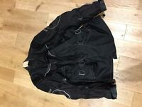 Raven armored jacket (XL) for comfort