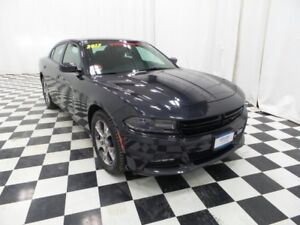 2017 Dodge Charger SXT All Wheel Drive