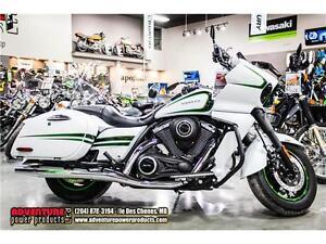 2016 Kawasaki Vulcan 1700 Vaquero ABS SE - Only $192 Bi-Weekly o