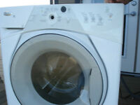 washer front load
