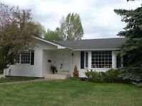 Updated Pet Friendly Westend Bungalow Steps from River Valley