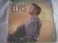 Elvis - Elvis Presley US Pressing