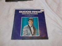 Vinyl LP Rock Reflections – Buddy Knox Sunset SLS 50206 Stereo