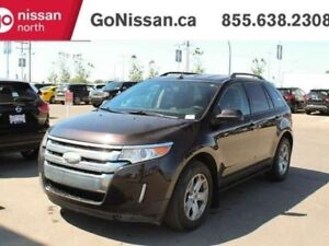 2013 Ford Edge SEL POWER LIFT GATE FOG LAMPS BACK UP PUSH BUTTON
