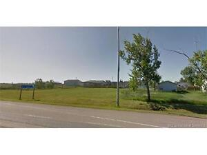 COMMERCIAL PROPERTY WITH HWY EXPOSURE IN GRASSY LAKE