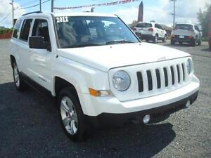 2012 Jeep Patriot Sport 4x4 dmrauto.ca