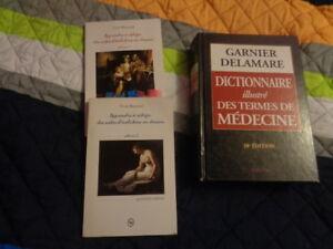 les livres en soins infirmiers