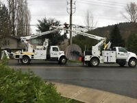 *** Lineman Trainee/Driver and Lineman with 2+ years' experience