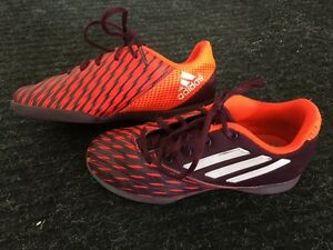Adidas Kids / Youth Indoor Soccer Shoes