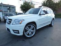 2011 MERCEDES-BENZ GLK350 4MATIC PREMIUM (BLUETOOTH, TOIT PANO!)