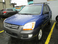 2006 Kia Sportage REDUCED PRICE City of Toronto Toronto (GTA) Preview