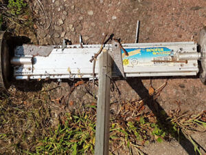 Magnet Sweeper for roofers